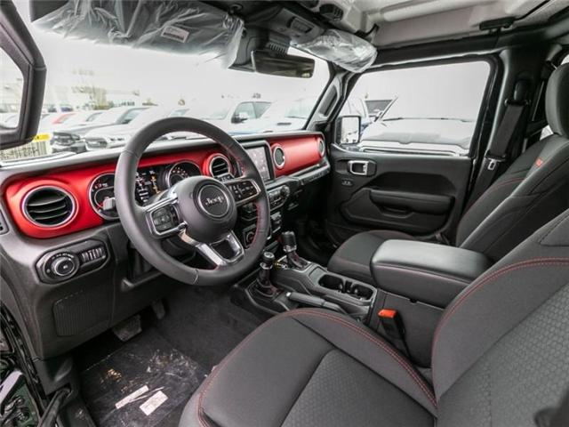 2019 Jeep Wrangler Unlimited Rubicon (Stk: K589518) in Abbotsford - Image 20 of 28