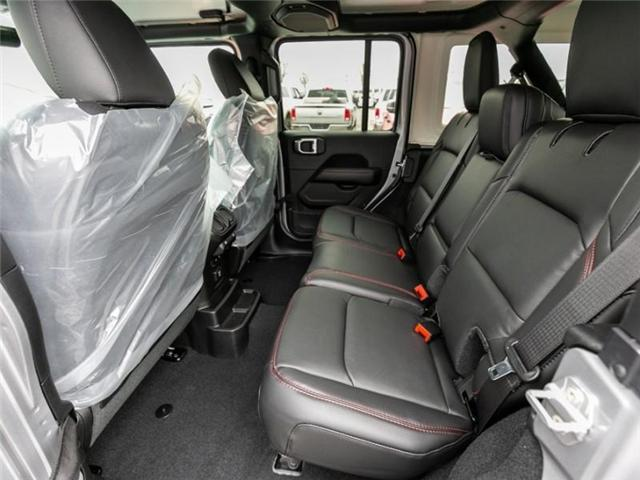 2019 Jeep Wrangler Unlimited Rubicon (Stk: K589517) in Abbotsford - Image 16 of 27