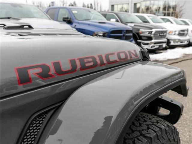 2019 Jeep Wrangler Unlimited Rubicon (Stk: K594965) in Abbotsford - Image 11 of 25
