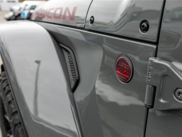 2019 Jeep Wrangler Unlimited Rubicon (Stk: K594965) in Abbotsford - Image 14 of 25