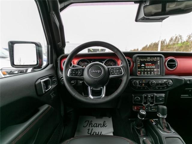 2019 Jeep Wrangler Unlimited Rubicon (Stk: K594965) in Abbotsford - Image 18 of 25