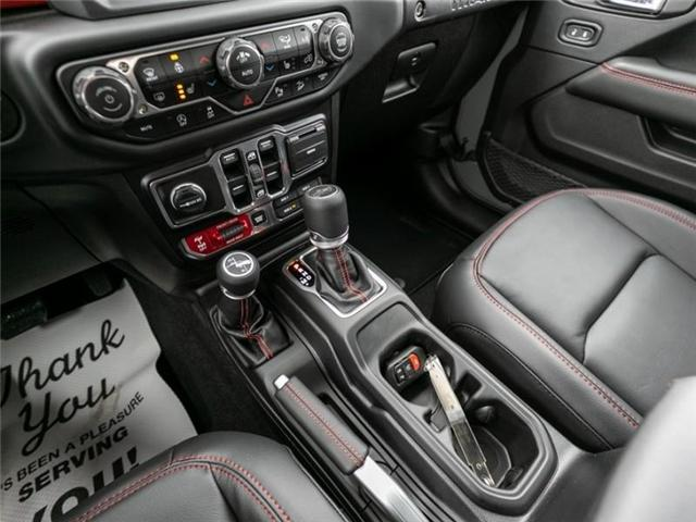 2019 Jeep Wrangler Unlimited Rubicon (Stk: K594965) in Abbotsford - Image 23 of 25