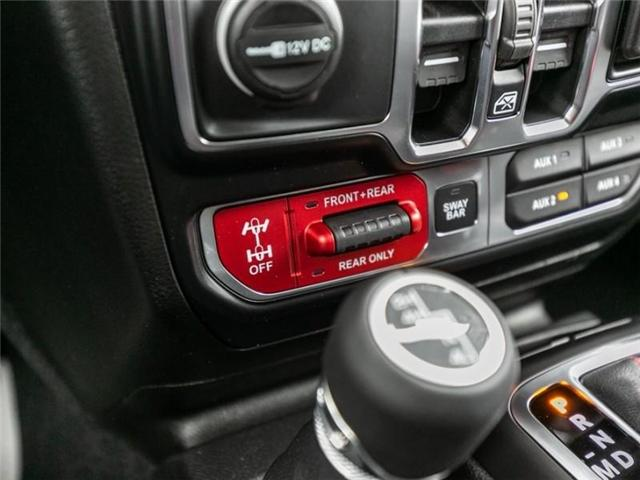 2019 Jeep Wrangler Unlimited Rubicon (Stk: K594965) in Abbotsford - Image 25 of 25