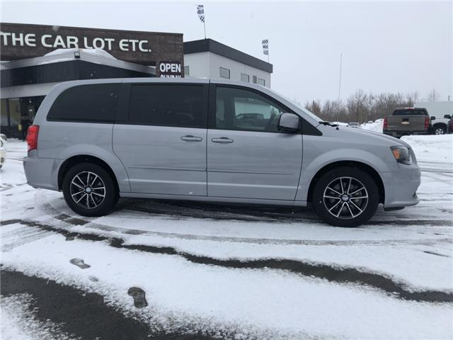 2017 Dodge Grand Caravan GT (Stk: 19103) in Sudbury - Image 2 of 14