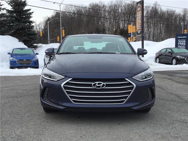 2018 Hyundai Elantra GL (Stk: PH85080) in Ottawa - Image 2 of 11