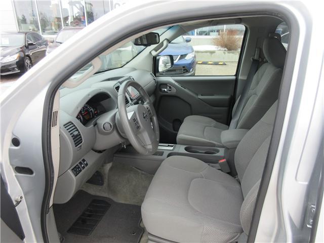 2017 Nissan Frontier SV (Stk: 8523) in Okotoks - Image 2 of 17
