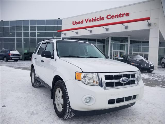 2012 Ford Escape XLT (Stk: 2190446V) in Calgary - Image 1 of 21