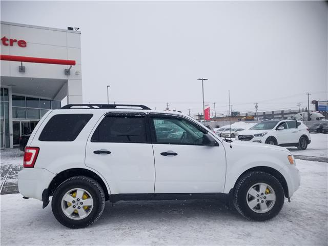 2012 Ford Escape XLT (Stk: 2190446V) in Calgary - Image 2 of 21