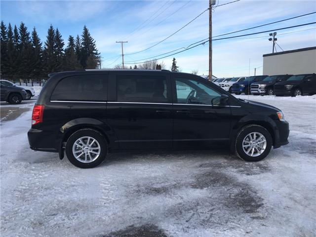 2019 Dodge Grand Caravan CVP/SXT (Stk: T19-78) in Nipawin - Image 3 of 15