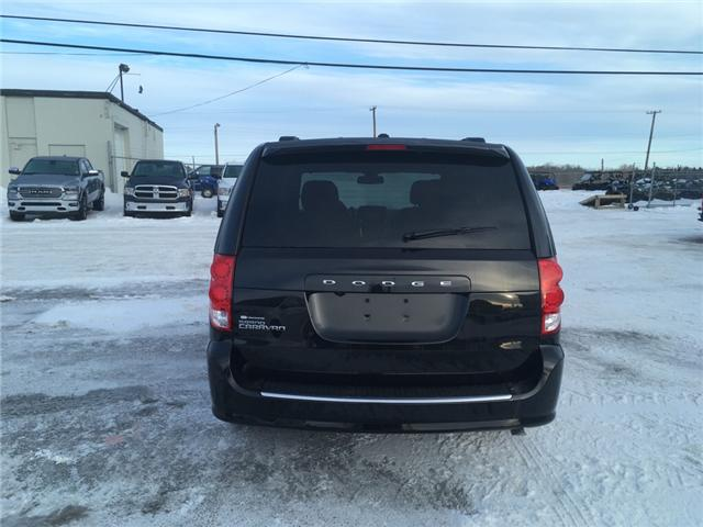 2019 Dodge Grand Caravan CVP/SXT (Stk: T19-78) in Nipawin - Image 4 of 15