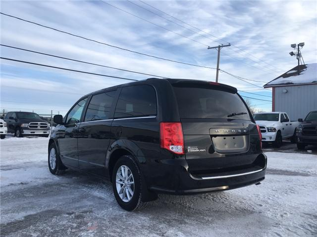 2019 Dodge Grand Caravan CVP/SXT (Stk: T19-78) in Nipawin - Image 5 of 15