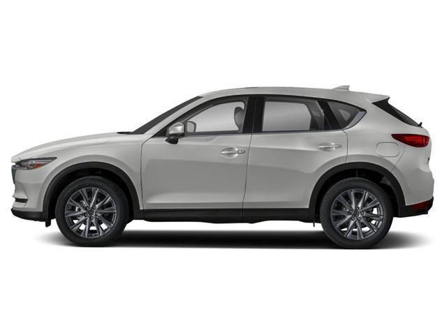 2019 Mazda CX-5 GT w/Turbo (Stk: T565525) in Saint John - Image 2 of 9