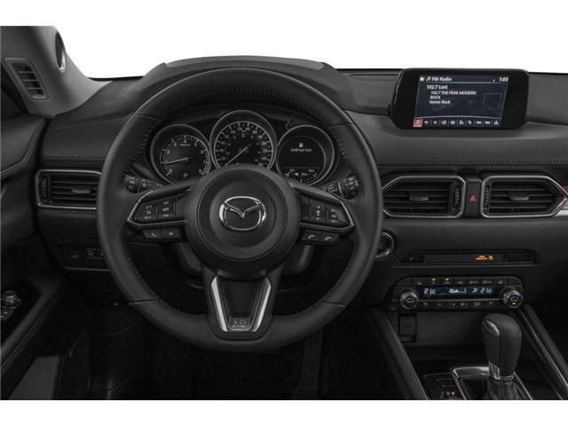 2019 Mazda CX-5 GT w/Turbo (Stk: T565525) in Saint John - Image 4 of 9