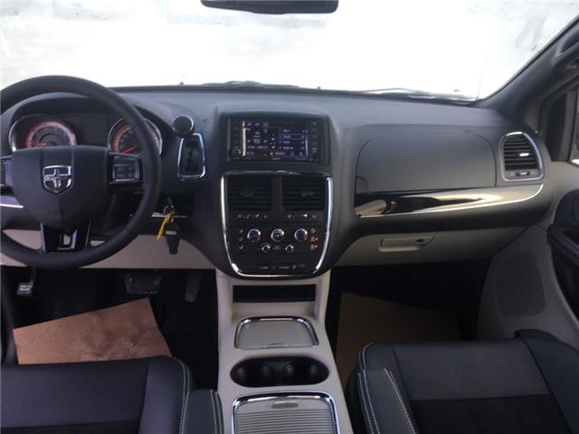 2019 Dodge Grand Caravan CVP/SXT (Stk: T19-78) in Nipawin - Image 11 of 15