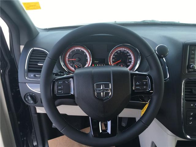 2019 Dodge Grand Caravan CVP/SXT (Stk: T19-78) in Nipawin - Image 14 of 15