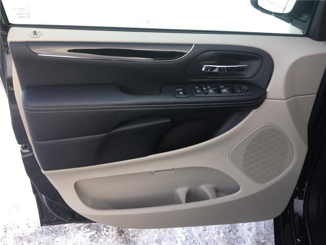 2019 Dodge Grand Caravan CVP/SXT (Stk: T19-78) in Nipawin - Image 15 of 15
