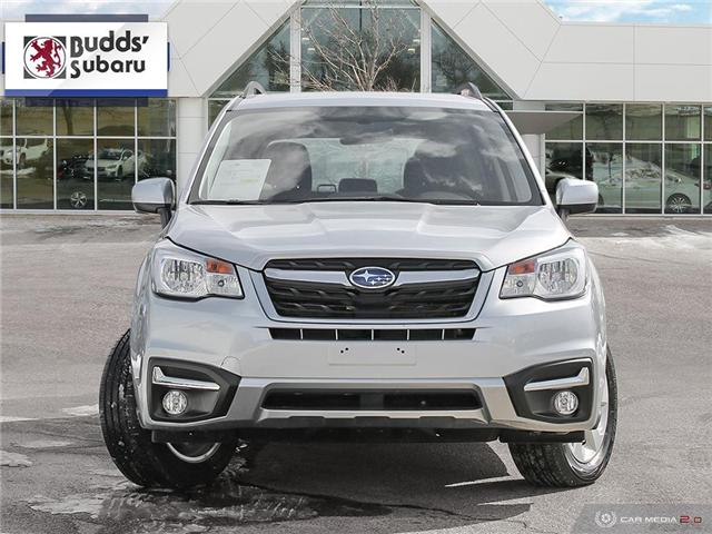 2018 Subaru Forester 2.5i Convenience (Stk: F18258R) in Oakville - Image 4 of 30