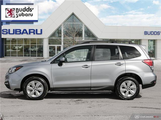 2018 Subaru Forester 2.5i Convenience (Stk: F18258R) in Oakville - Image 5 of 30