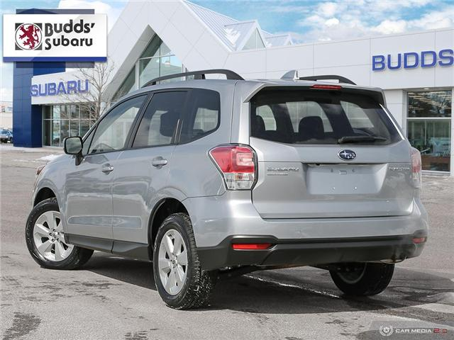 2018 Subaru Forester 2.5i Convenience (Stk: F18258R) in Oakville - Image 6 of 30