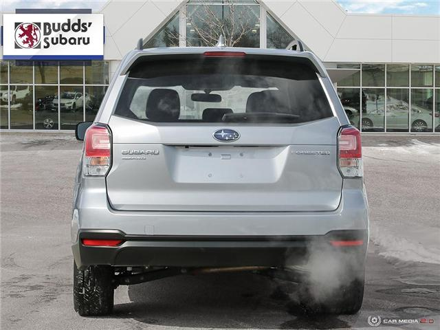 2018 Subaru Forester 2.5i Convenience (Stk: F18258R) in Oakville - Image 7 of 30