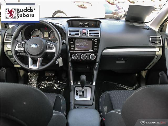 2018 Subaru Forester 2.5i Convenience (Stk: F18258R) in Oakville - Image 27 of 30