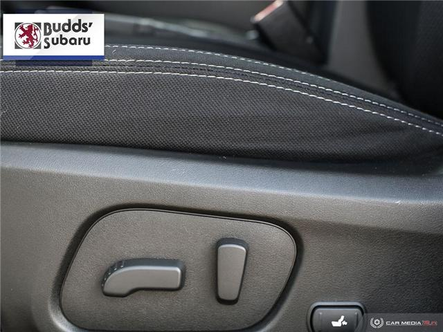 2018 Subaru Forester 2.5i Convenience (Stk: F18258R) in Oakville - Image 30 of 30