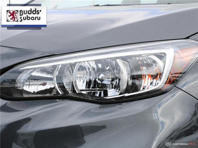 2018 Subaru Impreza Touring (Stk: I18110R) in Oakville - Image 12 of 30