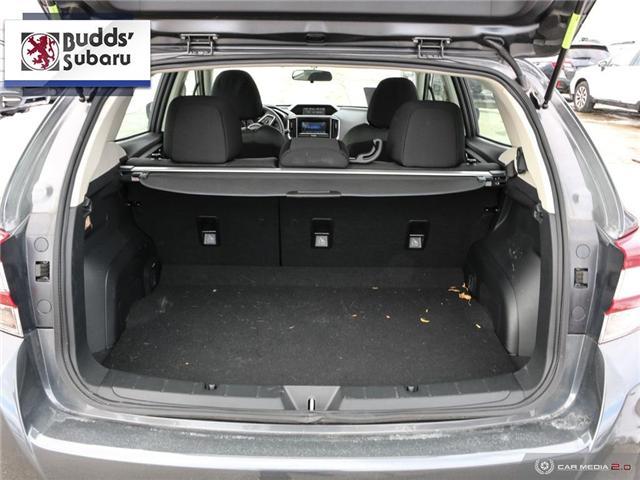 2018 Subaru Impreza Touring (Stk: I18110R) in Oakville - Image 13 of 30