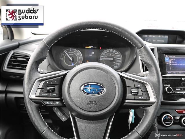 2018 Subaru Impreza Touring (Stk: I18110R) in Oakville - Image 16 of 30