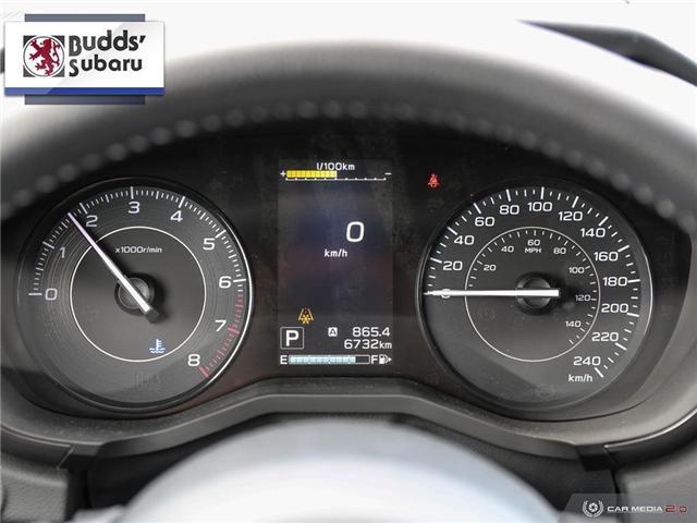 2018 Subaru Impreza Touring (Stk: I18110R) in Oakville - Image 17 of 30