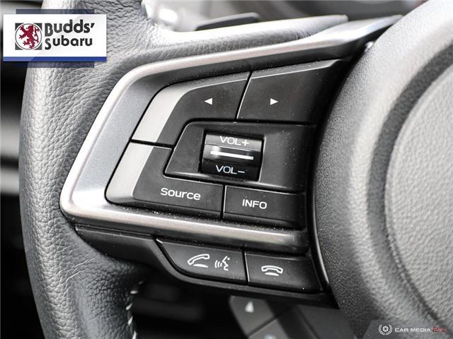 2018 Subaru Impreza Touring (Stk: I18110R) in Oakville - Image 20 of 30