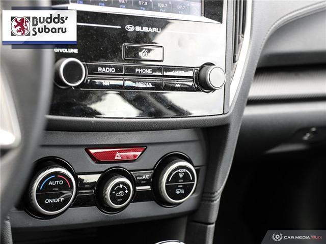 2018 Subaru Impreza Touring (Stk: I18110R) in Oakville - Image 22 of 30