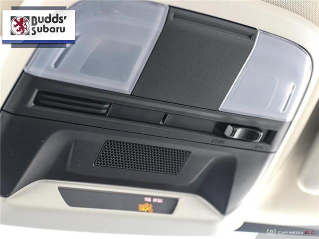 2018 Subaru Impreza Touring (Stk: I18110R) in Oakville - Image 24 of 30