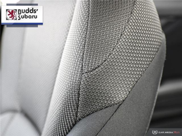 2018 Subaru Impreza Touring (Stk: I18110R) in Oakville - Image 25 of 30