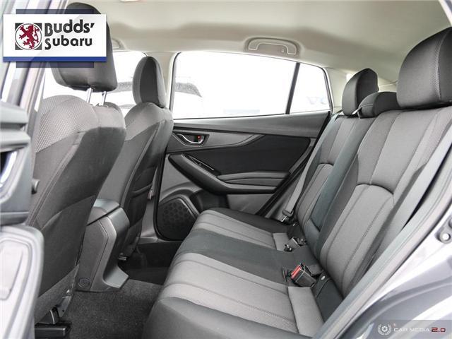 2018 Subaru Impreza Touring (Stk: I18110R) in Oakville - Image 26 of 30