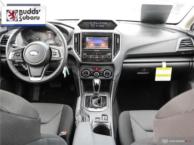 2018 Subaru Impreza Touring (Stk: I18110R) in Oakville - Image 27 of 30