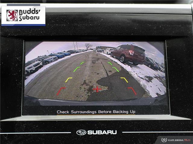 2018 Subaru Impreza Touring (Stk: I18110R) in Oakville - Image 28 of 30