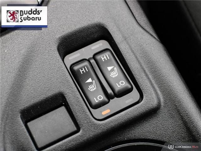 2018 Subaru Impreza Touring (Stk: I18110R) in Oakville - Image 30 of 30