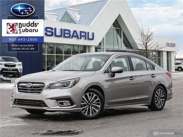 2018 Subaru Legacy 2.5i Touring (Stk: L18034R) in Oakville - Image 1 of 27