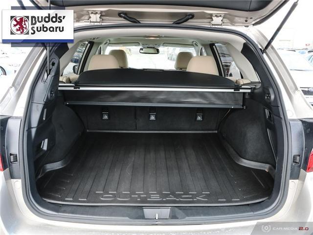 2018 Subaru Outback 2.5i Touring (Stk: O18213R) in Oakville - Image 12 of 29