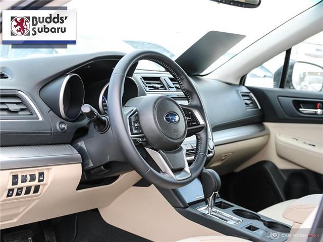 2018 Subaru Outback 2.5i Touring (Stk: O18213R) in Oakville - Image 14 of 29