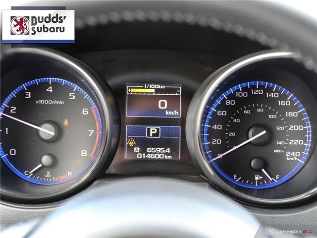 2018 Subaru Outback 2.5i Touring (Stk: O18213R) in Oakville - Image 16 of 29