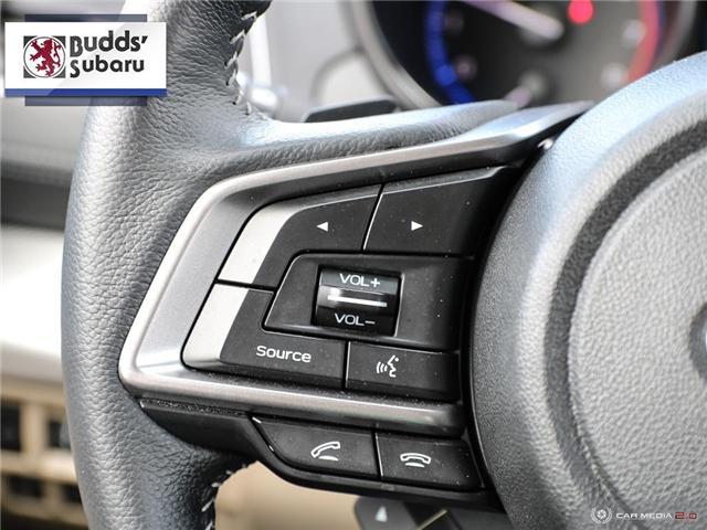 2018 Subaru Outback 2.5i Touring (Stk: O18213R) in Oakville - Image 19 of 29