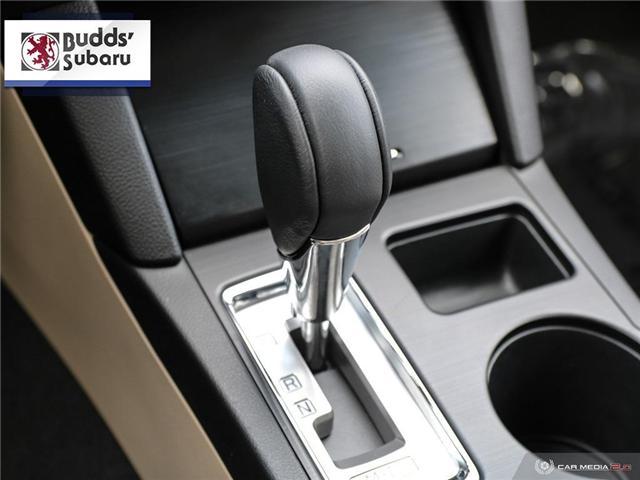 2018 Subaru Outback 2.5i Touring (Stk: O18213R) in Oakville - Image 20 of 29