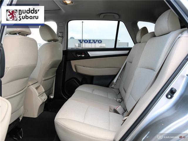 2018 Subaru Outback 2.5i Touring (Stk: O18213R) in Oakville - Image 25 of 29