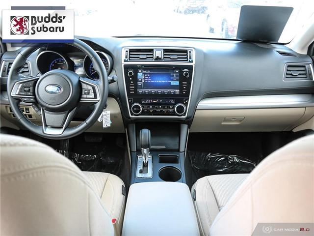 2018 Subaru Outback 2.5i Touring (Stk: O18213R) in Oakville - Image 26 of 29