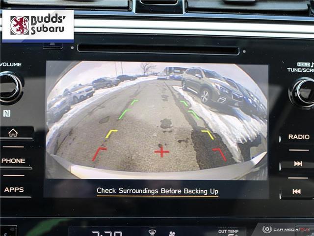 2018 Subaru Outback 2.5i Touring (Stk: O18213R) in Oakville - Image 28 of 29