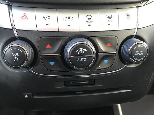 2015 Dodge Journey SXT (Stk: NE086) in Calgary - Image 12 of 15