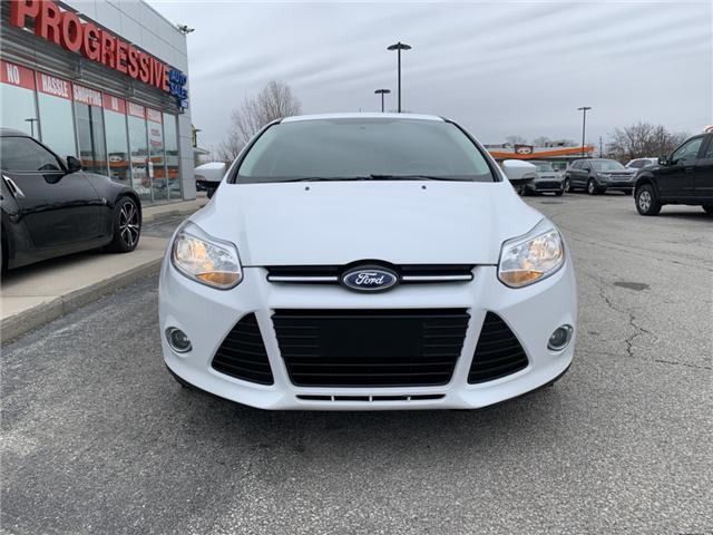 2014 Ford Focus SE (Stk: EL329037) in Sarnia - Image 2 of 18