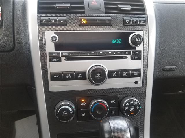 2008 Chevrolet Equinox Sport (Stk: M18394A) in Saskatoon - Image 13 of 15